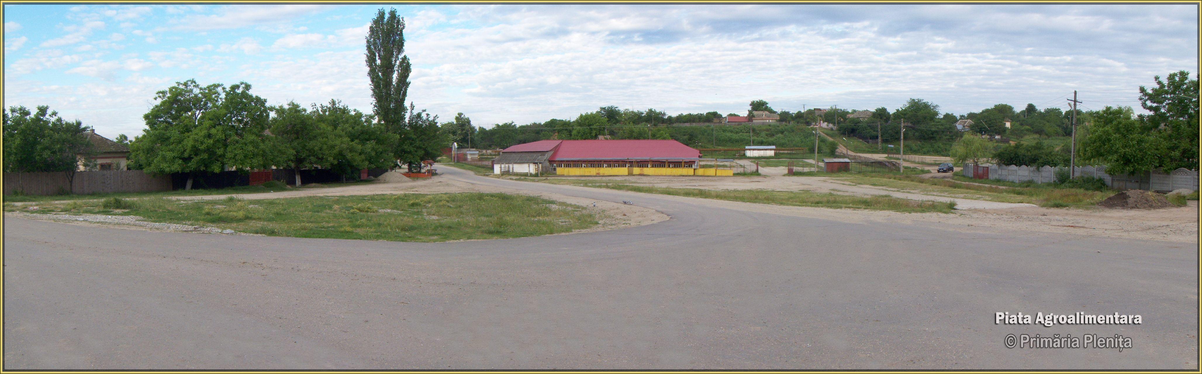 Piata-Agroalimentara